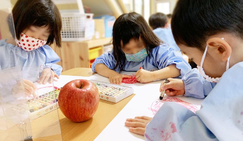 横浜みなとみらい・鎌倉の認定保育園 | うちゅう保育園・うちゅうこども園